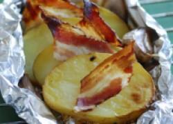 Шесть рецептов блюд из молодого картофеля