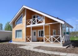 Купить готовый дом или построить?