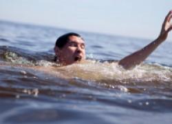 Предупрежден – значит вооружен: осторожно на воде
