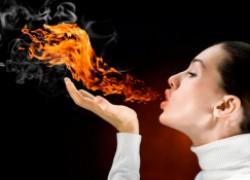Когда «горит» желудок: шесть простых рецептов против изжоги