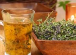 Как приготовить настой травы в бочке