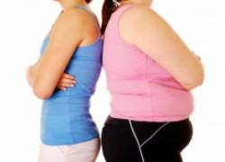 От ожирения и варикоза здоровью угроза