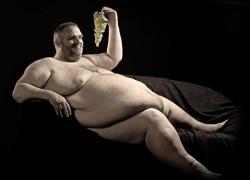Жир, который медленно убивает