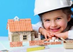 Материнский капитал при строительстве дома