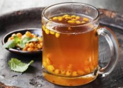 Почему нужно пить чай с облепихой