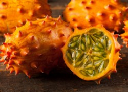 Диковинные овощи для начинающих