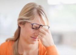 Слезки на колесках: как лечить сухость глаз