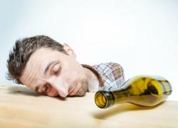 Алкогольная болезнь печени