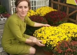 Цветочная королева из Кабардино-Балкарии: «Благодарна судьбе за то, что связала меня с цветами»