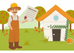 Забыли зарегистрировать свой дом? Налоговая оштрафует на 30 000 рублей