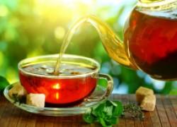 Свой чай лучше индийского?