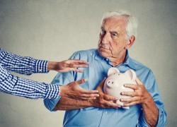 В 2019 году может вступить в силу закон об индивидуальном пенсионном капитале (ипк)