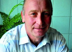 Сергей Горбунов: «кто сказал, что виноград растет только на юге? у меня в Пензе отлично растет»