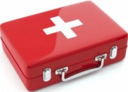 Аптечка на все случаи жизни: важный стимул