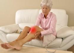 Болят ноги? ищем причину в других местах