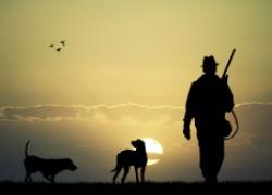 Первый охотничий опыт