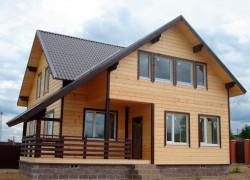 Насколько хороши каркасные дома