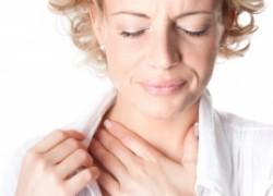 Если горло заболело: методы лечения