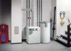 Выбор газового котла для дома