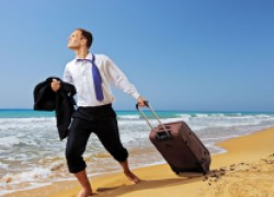 Важные факты об отпуске