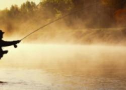 Любительскую рыбалку оставили бесплатной