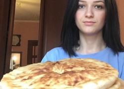 Осетинские пироги с картошкой «картофчынтае»