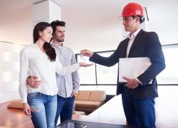 Как принять квартиру в новостройке от застройщика