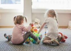 Миссия: отдать ребенка в детский сад и не испортить себе нервы
