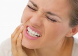 бруксизм, или почему люди скрипят зубами