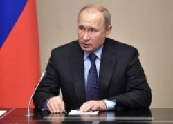 Путин запретил взыскивать долги с пенсий и пособий