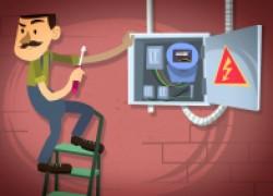Как могут наказать за кражу электроэнергии