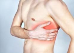 Межреберная невралгия: не перепутайте с инфарктом