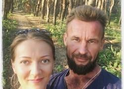 Яна Кочеткова: «Я училась в Милане и была гламурной девушкой, пока не переехала в деревню к мужу»
