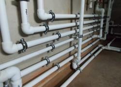 Недостатки отопления дома полипропиленовыми трубами