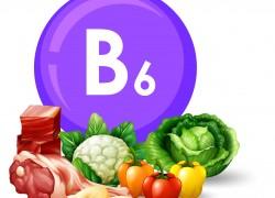 Витамин в6 при мигрени: начинает и выигрывает