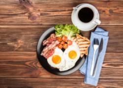 Пожадничай – съешь свой завтрак сам