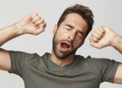 Зевота – заразная болезнь