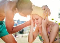 Неласковое лето: первая помощь при тепловом ударе