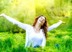 Смех дарит здоровье