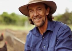 Джефф Лотон – создатель садов природного стиля