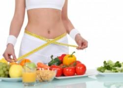 На белой диете за неделю уйдет до 12 кг