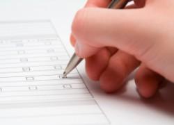 В детском саду просят заполнить анкеты о социальном статусе родителей