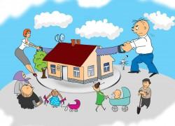 Почему даже родные дети могут не получить наследство по завещанию