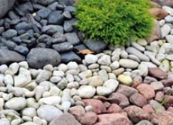Когда полезна каменная мульча