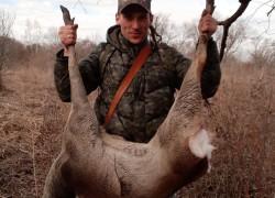 Николай Обухов: «Не представляю свою жизнь без охоты»