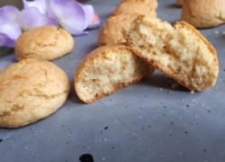 Печенье на основе йогурта