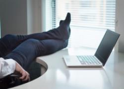 «Требуется ленивый сотрудник на высокую зарплату»