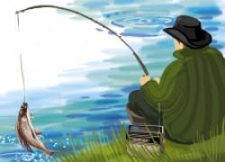 О рыбалке (шутка)
