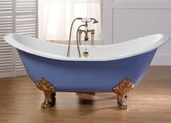 Два принципа выбора ванны