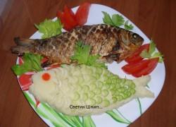 Рыбка «бананджи»